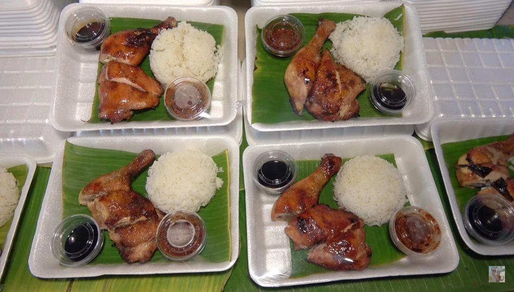 Chiang Mai gastronomía