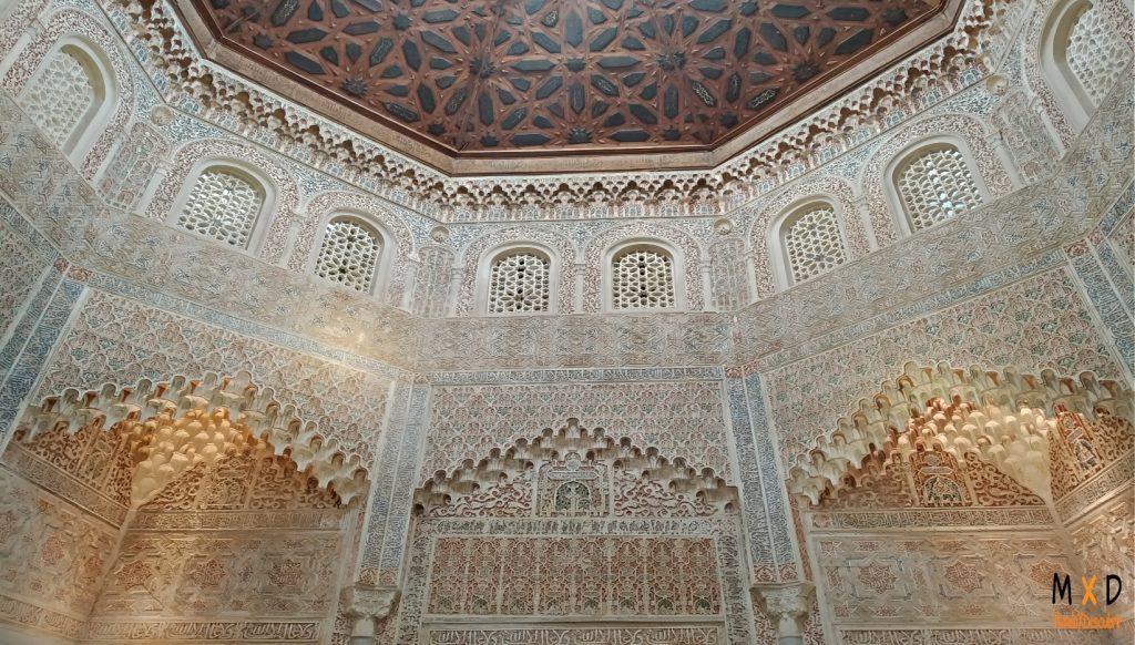 Granada turismo