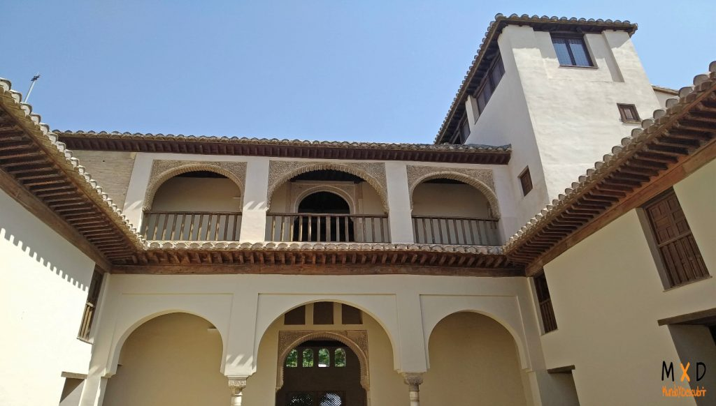 Granada musulmana