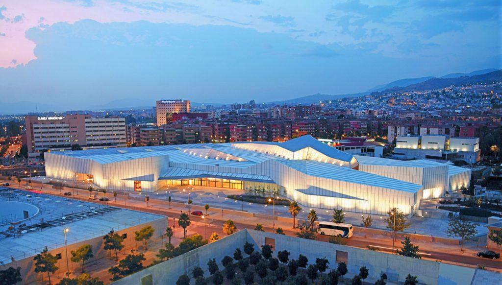 Granada museos