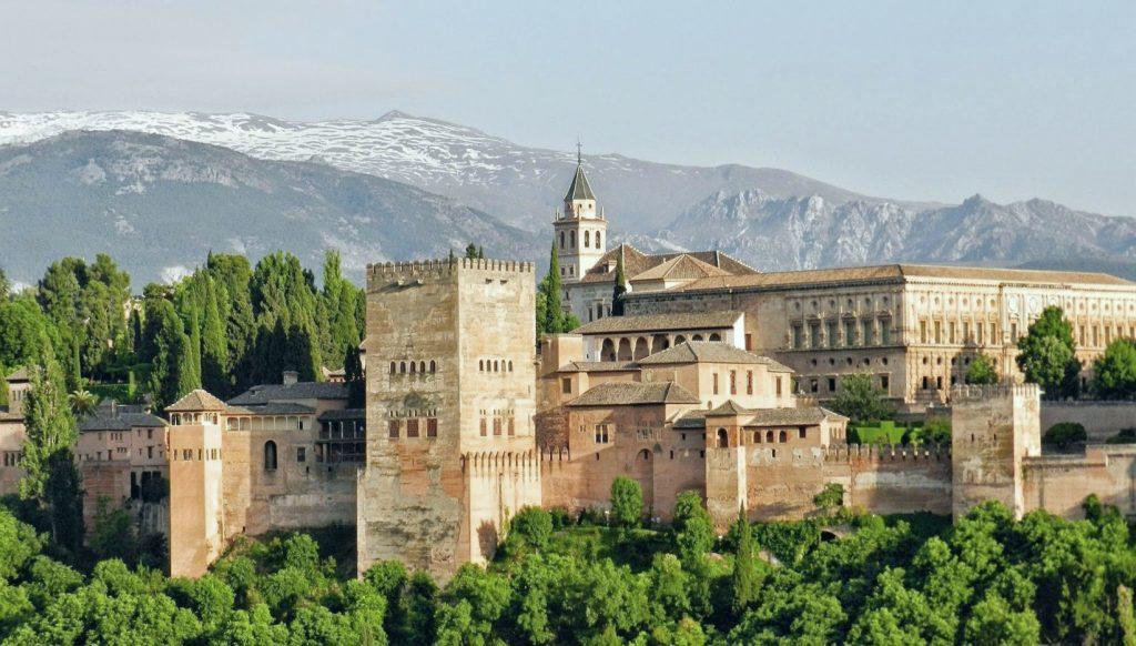 Escapadas Románticas en Andalucía