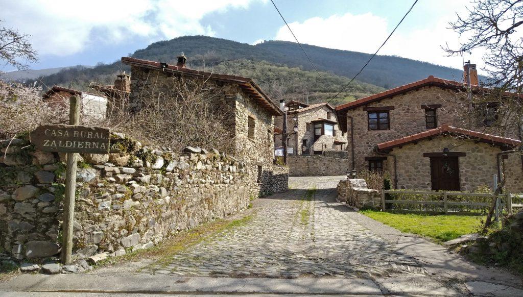 La Rioja pueblos