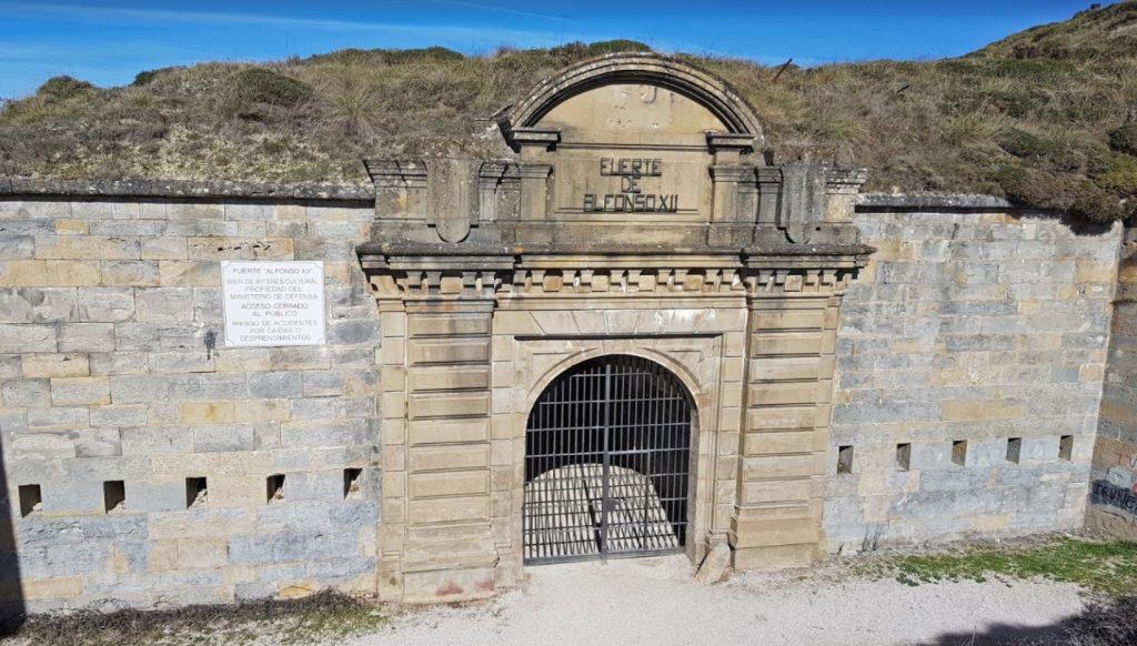 Navarra turismo