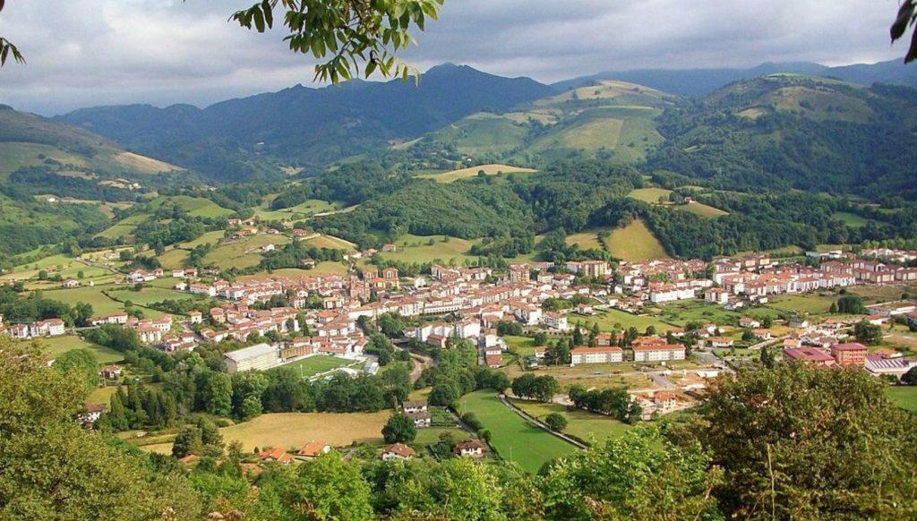 Navarra naturaleza