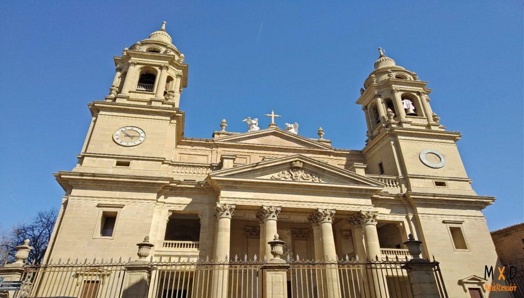 Pamplona qué ver