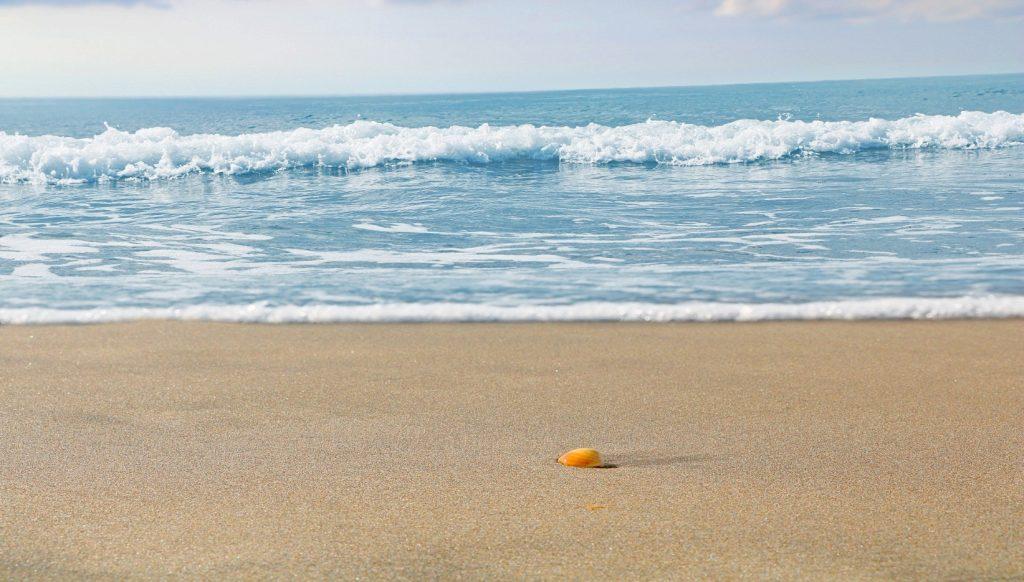 playas andalucía