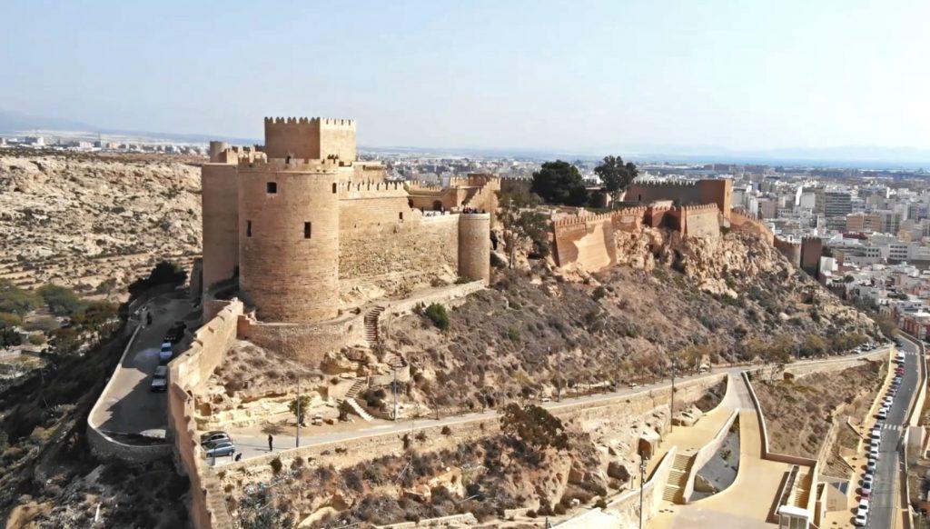 Almería andalucía