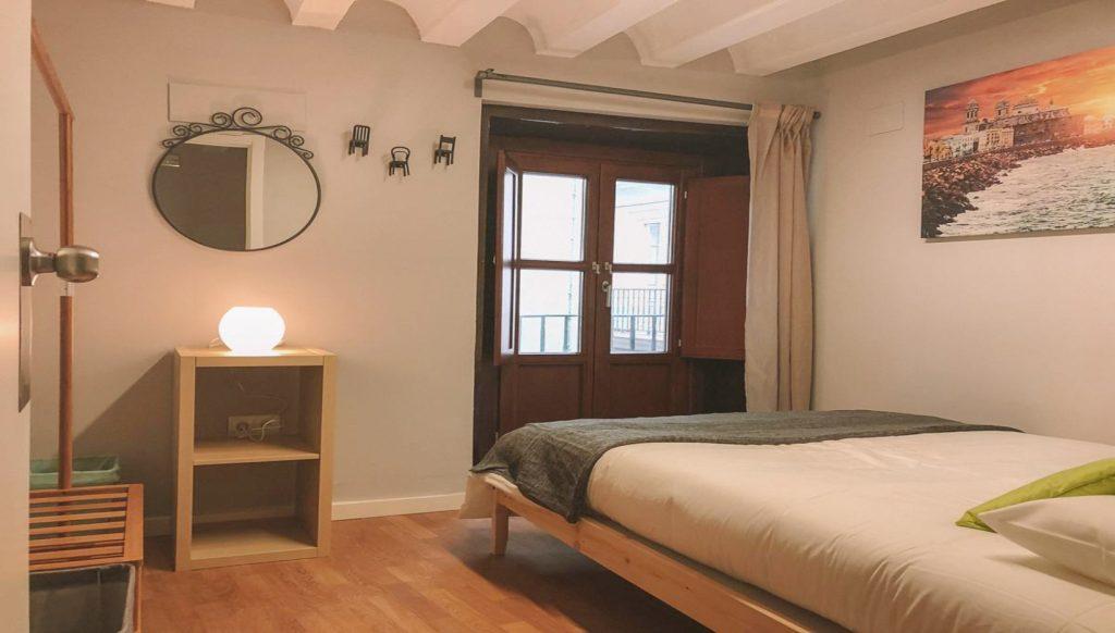 donde dormir en Cádiz