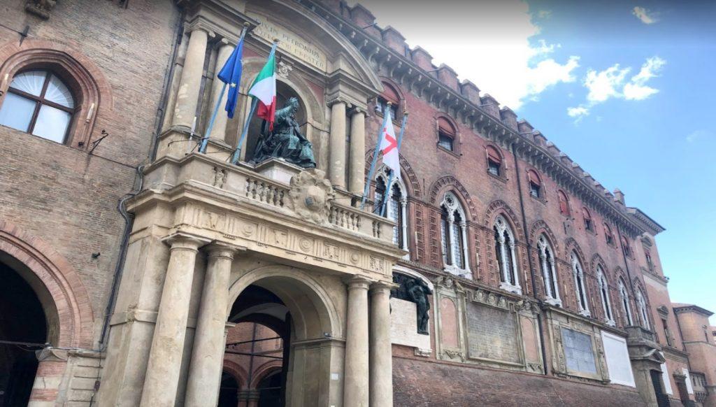 Bolonia palacios
