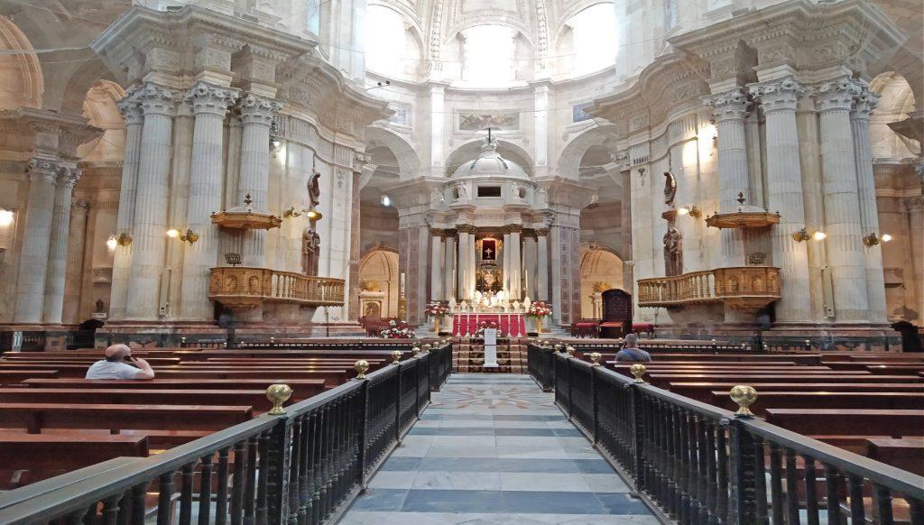 Cádiz qué ver