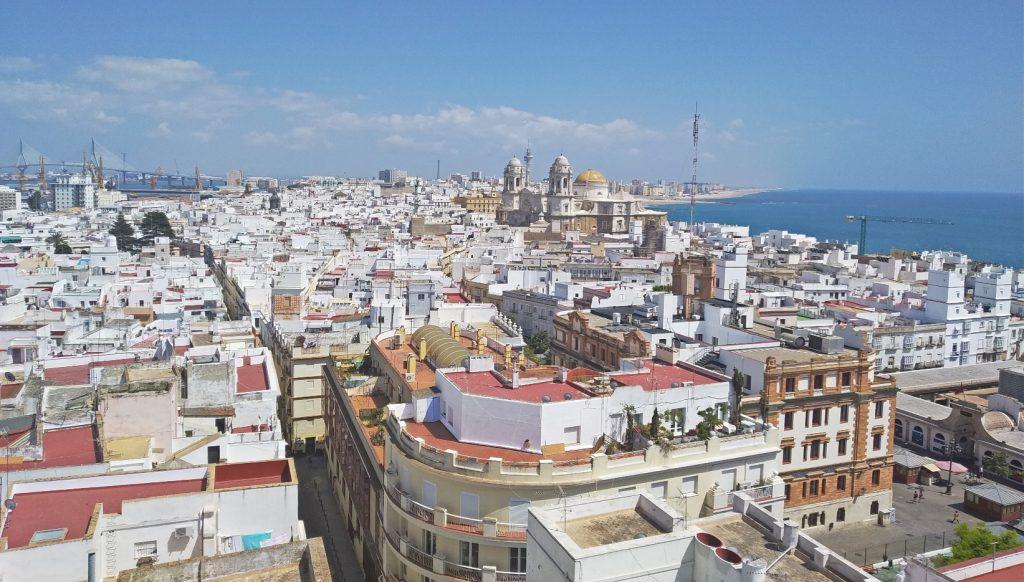 Cádiz andalucía