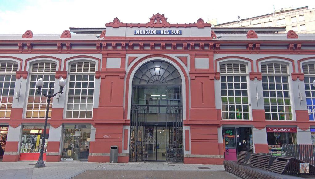 Mercado de Gijón