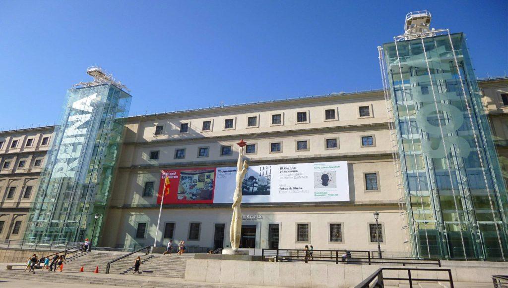 Madrid Museos