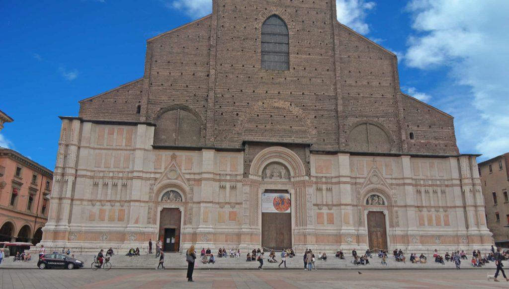 Basílica Bolonia