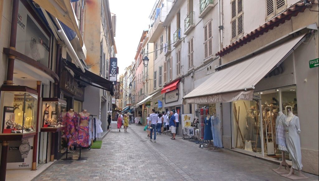 Qué ver y visitar en Cannes