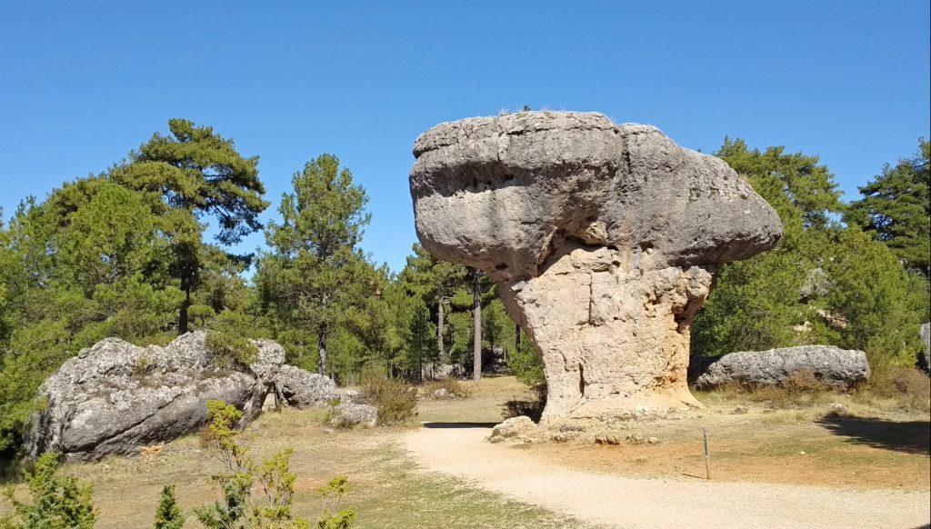 provincia de Cuenca qué ver