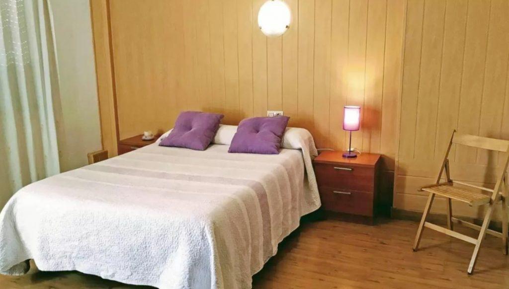 Mérida dónde dormir