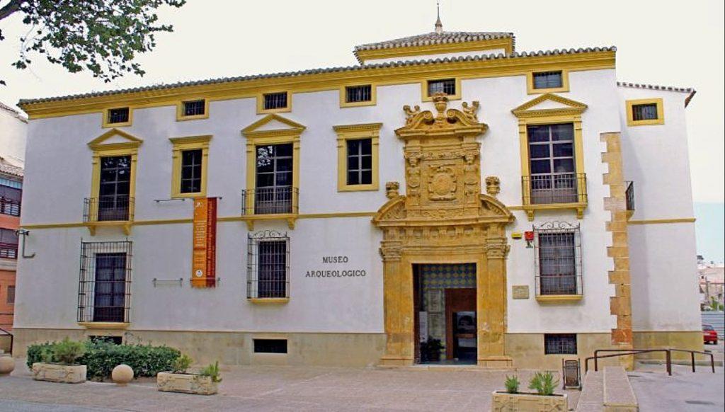 Museos murcia