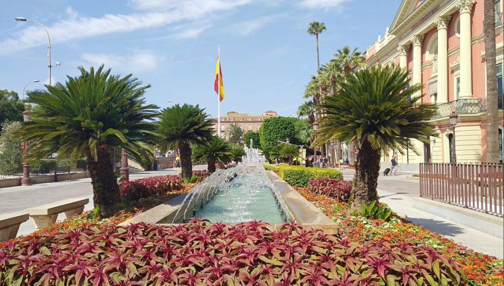 Qué ver y visitar en Murcia