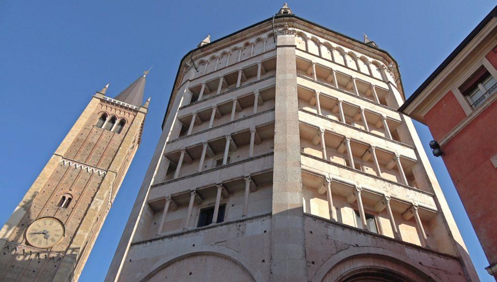 Qué ver y visitar en Parma