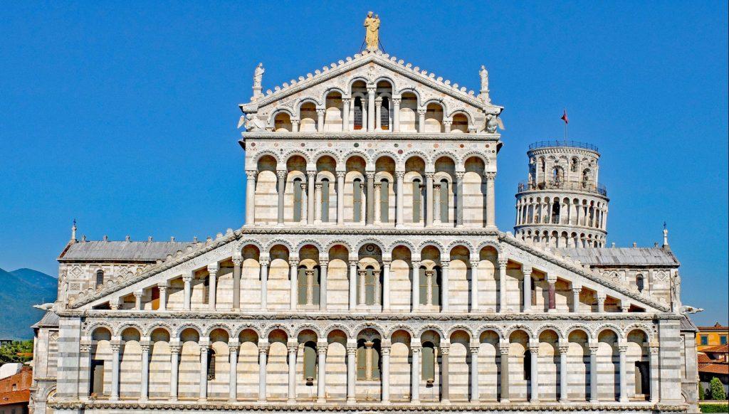 Pisa La Toscana