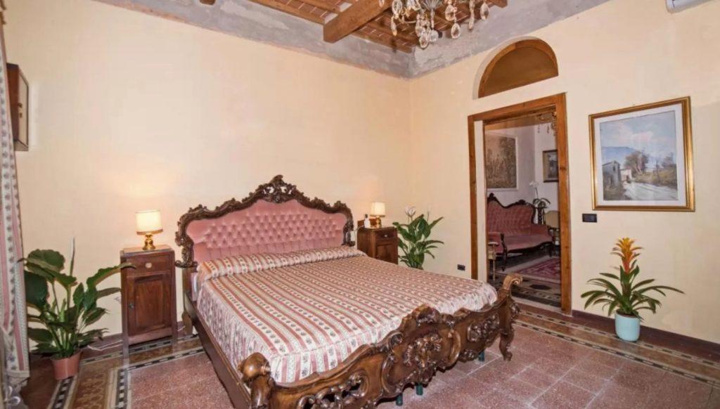 Pisa dónde dormir