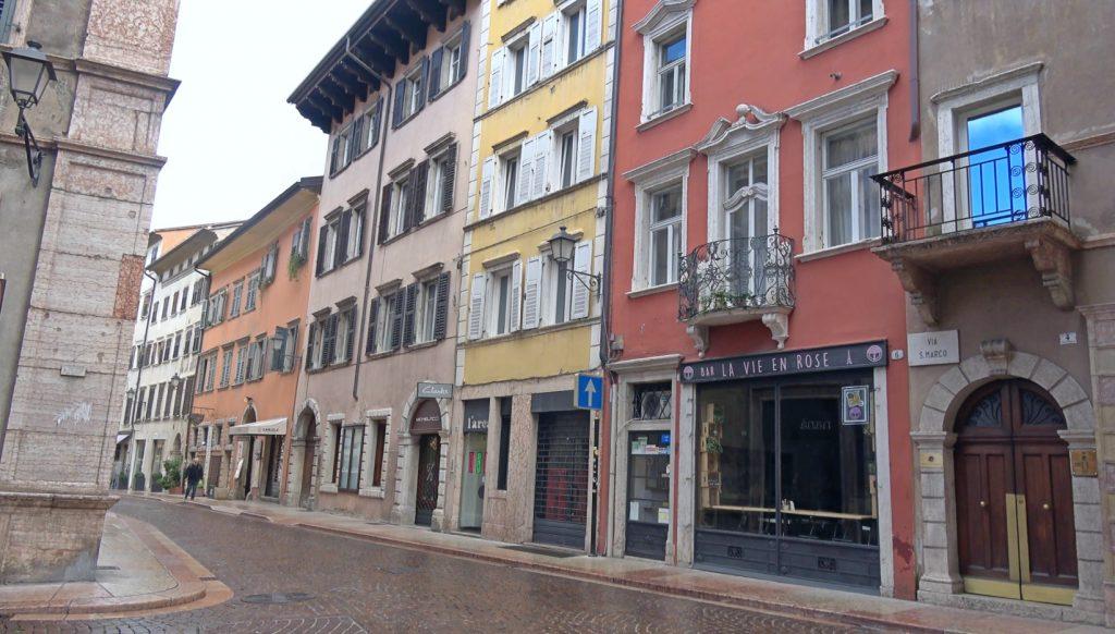 Qué ver y visitar en Trento