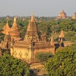 Cómo ir de BAGAN a YANGON | Opciones de transporte MYANMAR