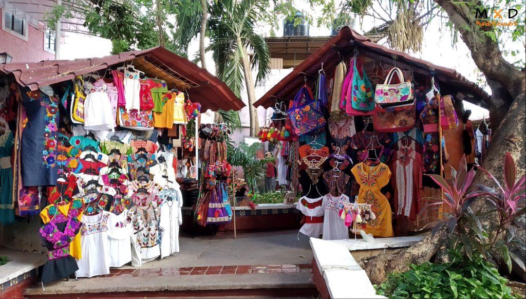 Mercado 28 cancún