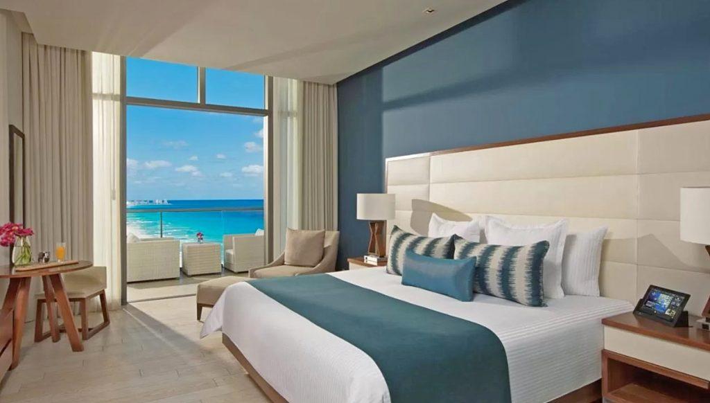 dónde dormir Cancún