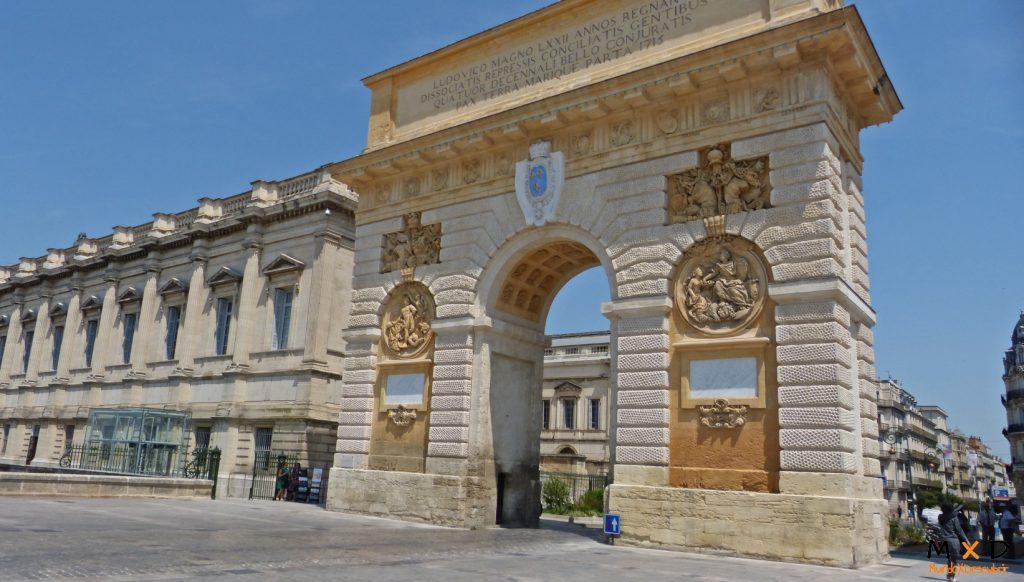 Montpellier Francia