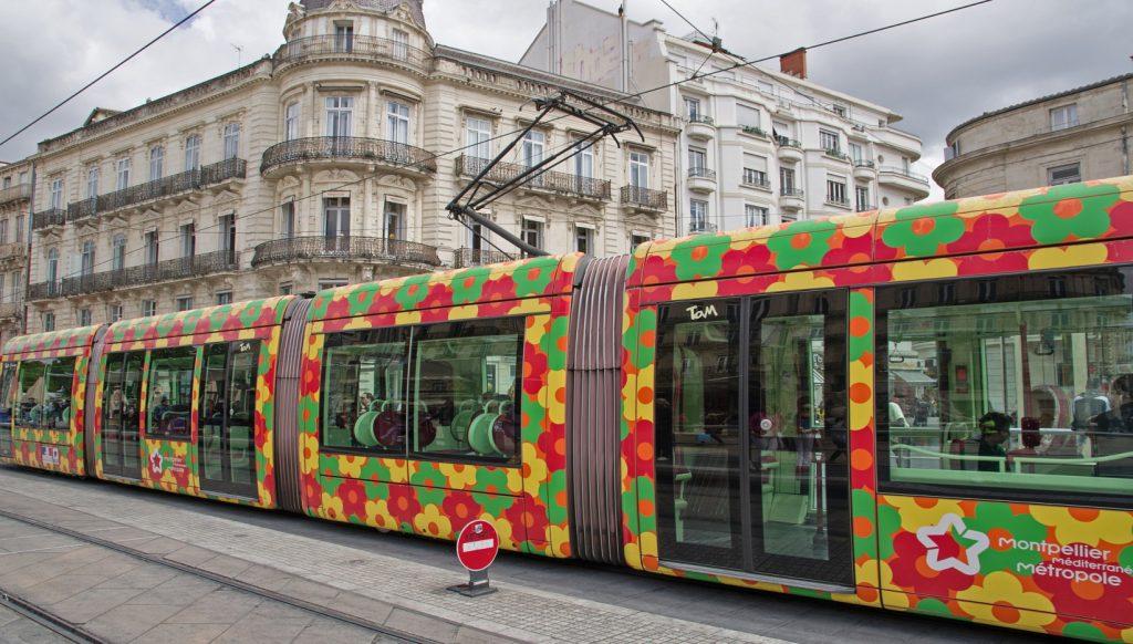 transporte público francia