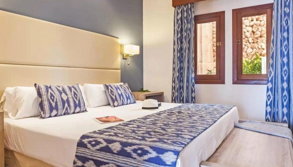donde dormir en Menorca