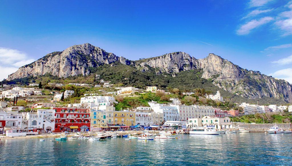 italia turismo
