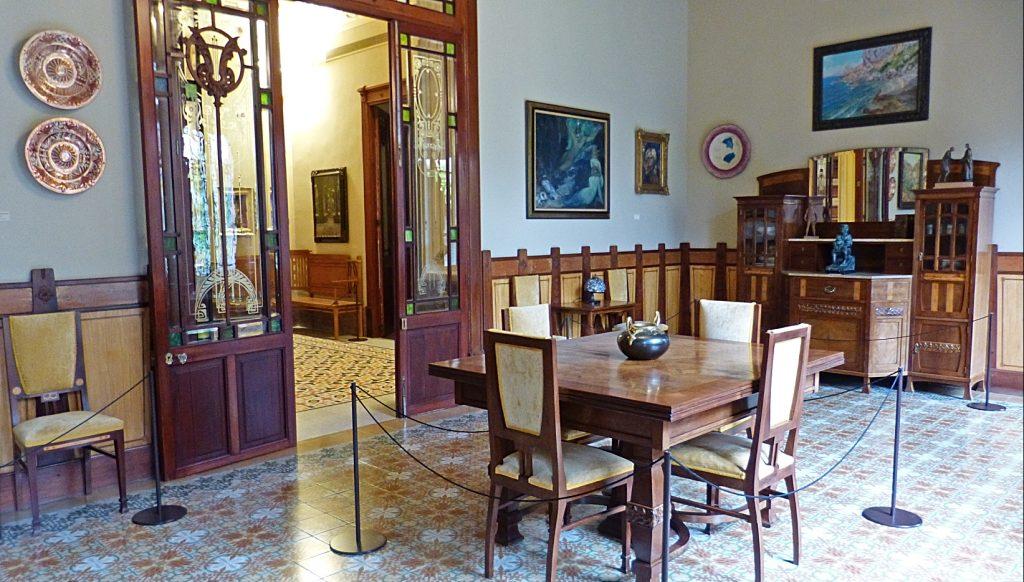 Soller casa museo - mallorca