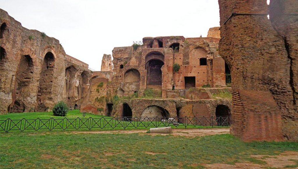 Roma Italia turismo