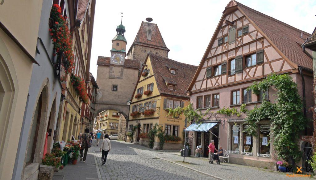Baviera qué ver