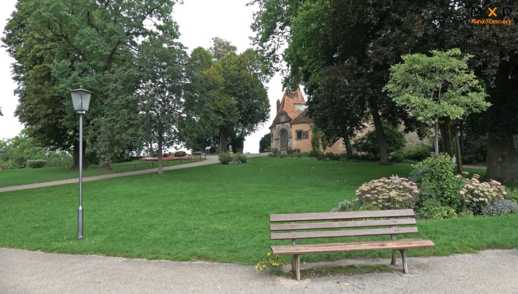 jardines rothenburg