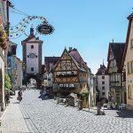 Qué ver y visitar en ROTHENBURG ob der Tauber| el PUEBLO más bonito de EUROPA
