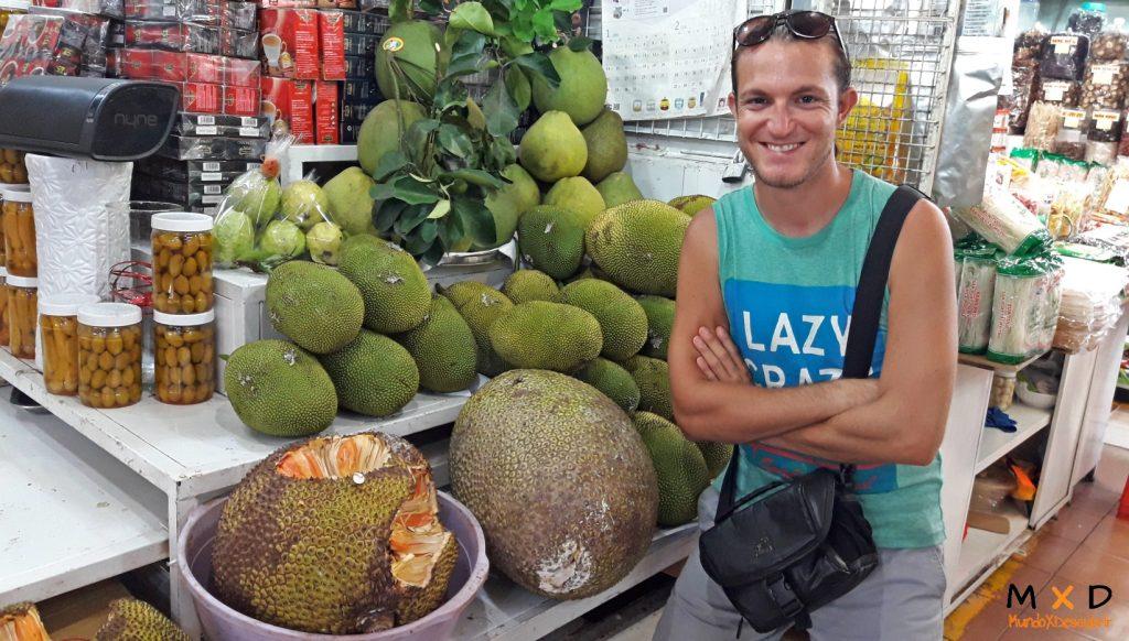 frutas vietnam