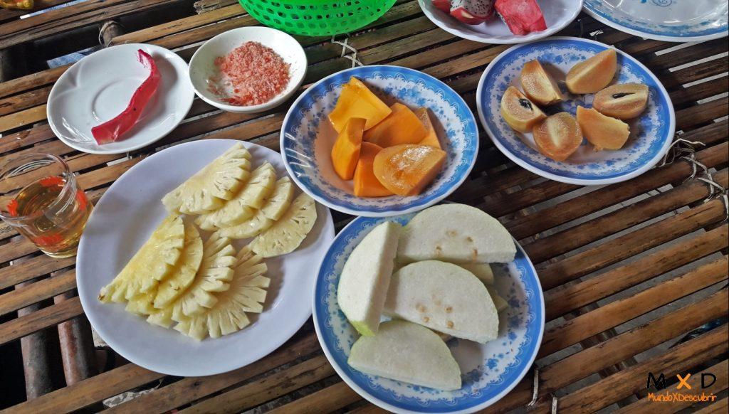 que comer en vietnam