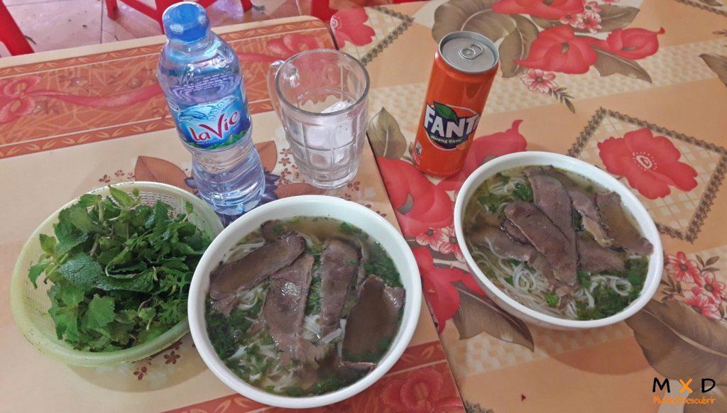 sopa de vietnam