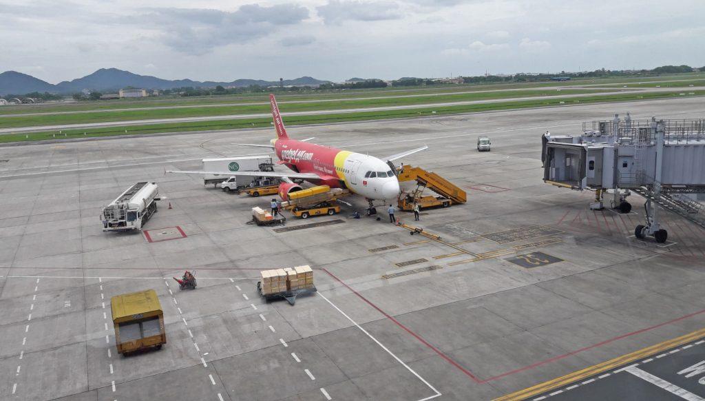 transporte vietnam