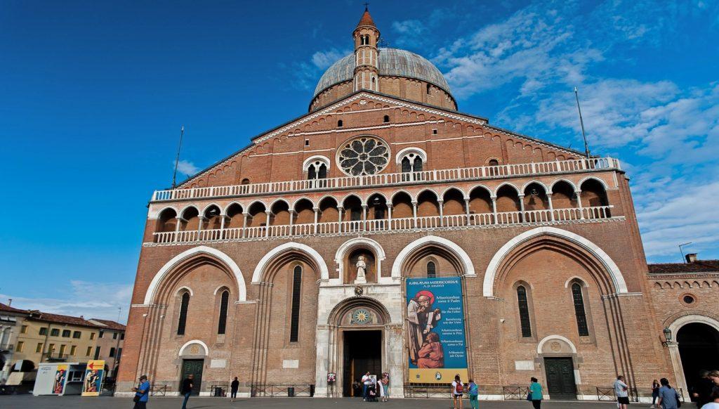 Qué ver y visitar en Padua