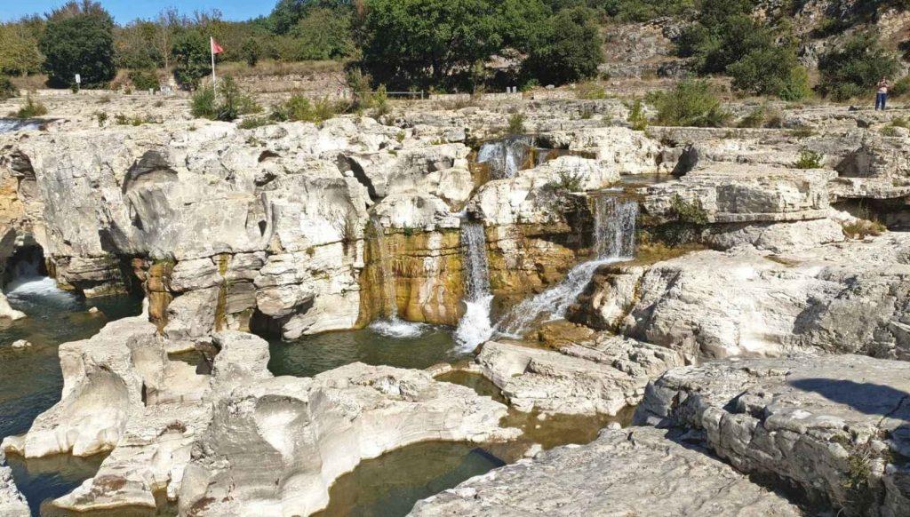 cascadas francia rios