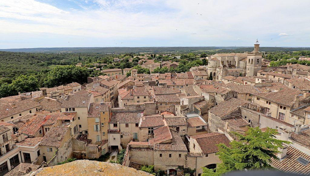 pueblos francia