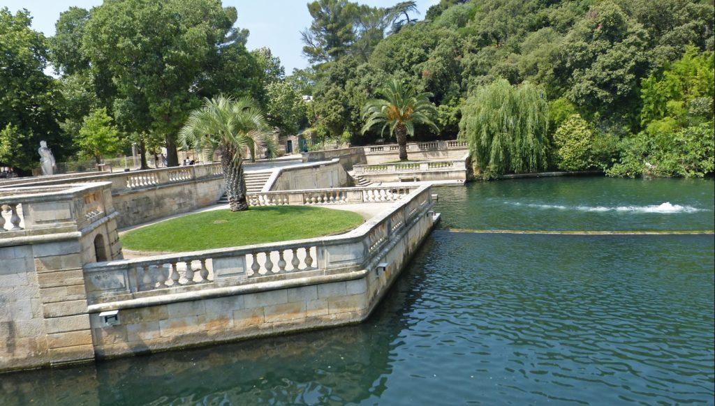 Qué ver y visitar en Nimes