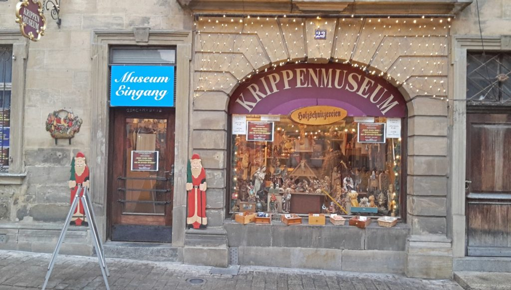 Qué ver y visitar en Bamberg