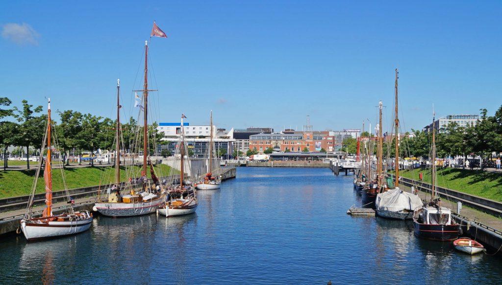 Crucero por el Mar Báltico