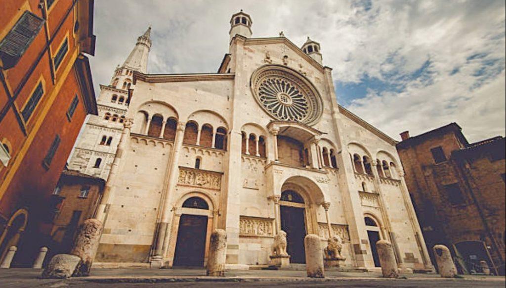 Qué ver y visitar en Módena